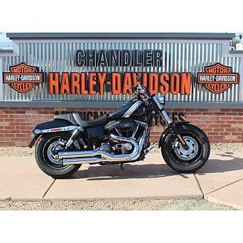 2017 Harley-Davidson Dyna Fat Bob for sale 200691678