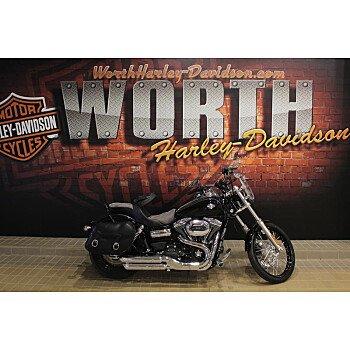 2017 Harley-Davidson Dyna Wide Glide for sale 200701414