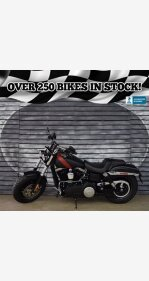 2017 Harley-Davidson Dyna Fat Bob for sale 200545901