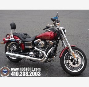 2017 Harley-Davidson Dyna Low Rider for sale 200629816