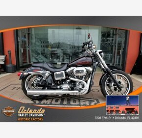 2017 Harley-Davidson Dyna Low Rider for sale 200637843