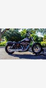 2017 Harley-Davidson Dyna Street Bob for sale 200640768