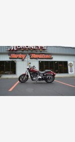 2017 Harley-Davidson Dyna Low Rider for sale 200643477