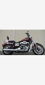 2017 Harley-Davidson Dyna Low Rider for sale 200648166