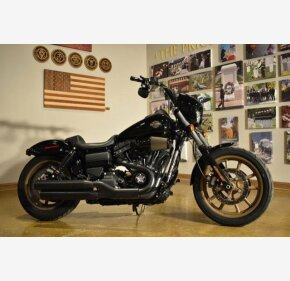 2017 Harley-Davidson Dyna Low Rider S for sale 200663207