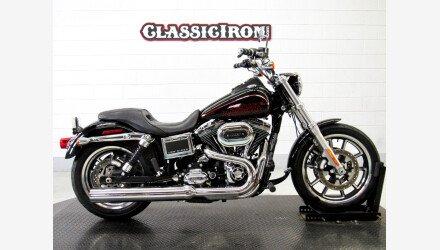 2017 Harley-Davidson Dyna Low Rider for sale 200667346