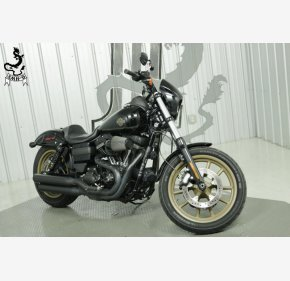 2017 Harley-Davidson Dyna Low Rider S for sale 200689389