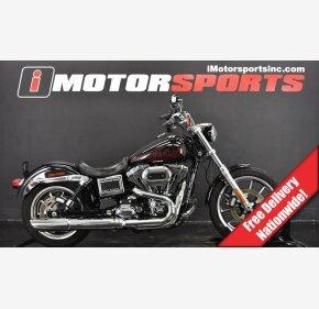 2017 Harley-Davidson Dyna Low Rider for sale 200699199