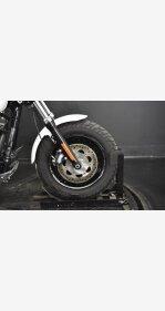 2017 Harley-Davidson Dyna Fat Bob for sale 200699203