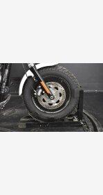 2017 Harley-Davidson Dyna Fat Bob for sale 200699290