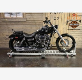 2017 Harley-Davidson Dyna Wide Glide for sale 200701016