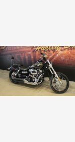 2017 Harley-Davidson Dyna Wide Glide for sale 200701491