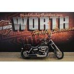 2017 Harley-Davidson Dyna Wide Glide for sale 200702195
