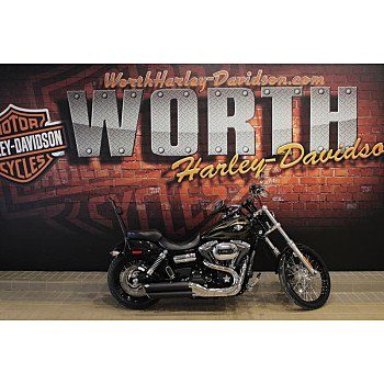 2017 Harley-Davidson Dyna Wide Glide for sale 200702195