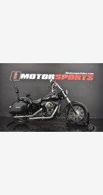 2017 Harley-Davidson Dyna Street Bob for sale 200712589