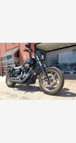 2017 Harley-Davidson Dyna Low Rider S for sale 200720434