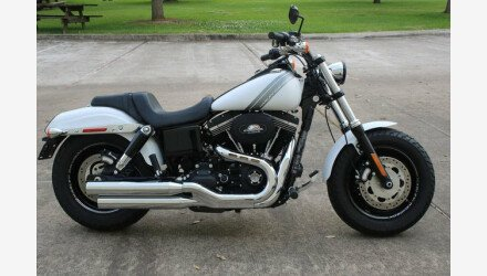 2017 Harley-Davidson Dyna Fat Bob for sale 200725207