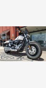2017 Harley-Davidson Dyna Fat Bob for sale 200728584