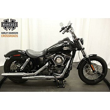 2017 Harley-Davidson Dyna Street Bob for sale 200734296