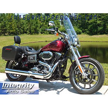2017 Harley-Davidson Dyna Low Rider for sale 200746033