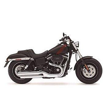 2017 Harley-Davidson Dyna Fat Bob for sale 200750300