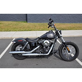 2017 Harley-Davidson Dyna for sale 200757642