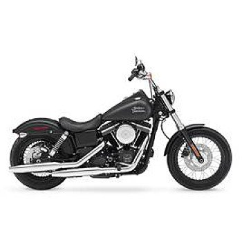 2017 Harley-Davidson Dyna Street Bob for sale 200757746