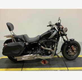 2017 Harley-Davidson Dyna Fat Bob for sale 200767704