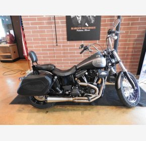 2017 Harley-Davidson Dyna Street Bob for sale 200777404