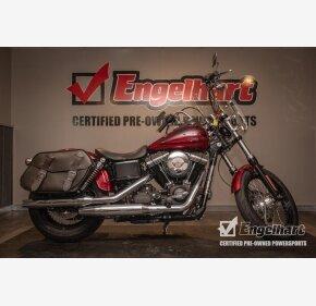 2017 Harley-Davidson Dyna Street Bob for sale 200784143