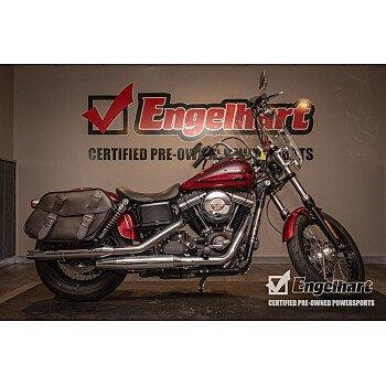 2017 Harley-Davidson Dyna for sale 200784194