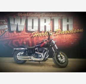 2017 Harley-Davidson Dyna Fat Bob for sale 200784631