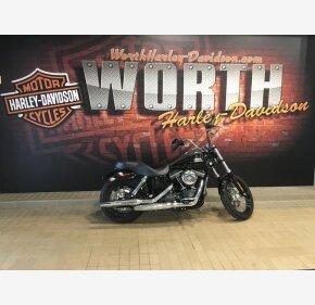 2017 Harley-Davidson Dyna Street Bob for sale 200784674