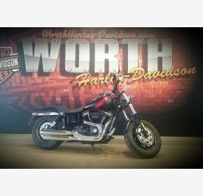 2017 Harley-Davidson Dyna Fat Bob for sale 200784675