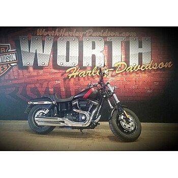 2017 Harley-Davidson Dyna Fat Bob for sale 200784675