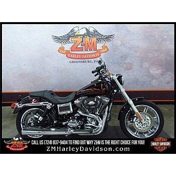 2017 Harley-Davidson Dyna Low Rider for sale 200789178