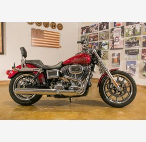 2017 Harley-Davidson Dyna Low Rider for sale 200791827