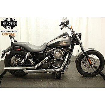 2017 Harley-Davidson Dyna Street Bob for sale 200795491