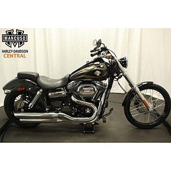 2017 Harley-Davidson Dyna Wide Glide for sale 200795492