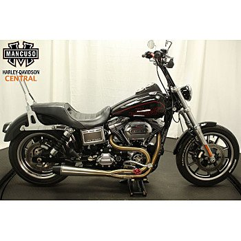 2017 Harley-Davidson Dyna Low Rider for sale 200796251