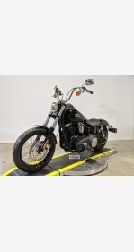2017 Harley-Davidson Dyna Street Bob for sale 200807740