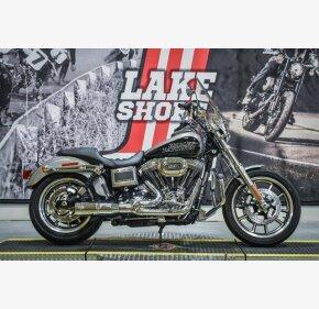 2017 Harley-Davidson Dyna Low Rider for sale 200807836