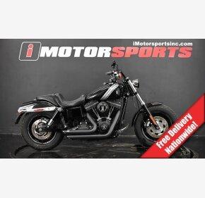2017 Harley-Davidson Dyna Fat Bob for sale 200814325
