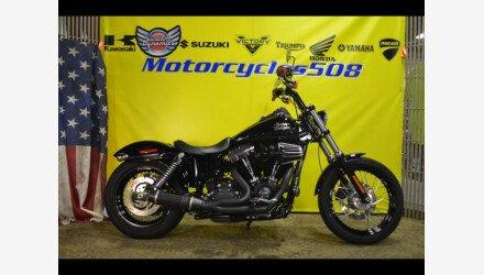 2017 Harley-Davidson Dyna Street Bob for sale 200815471