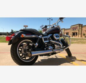 2017 Harley-Davidson Dyna Low Rider for sale 200835681