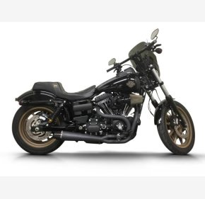 2017 Harley-Davidson Dyna Low Rider S for sale 200837300