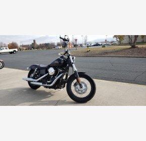 2017 Harley-Davidson Dyna Street Bob for sale 200842537