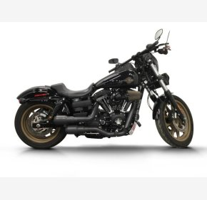 2017 Harley-Davidson Dyna Low Rider S for sale 200845265