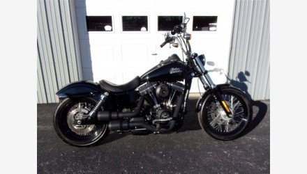 2017 Harley-Davidson Dyna Street Bob for sale 200846195
