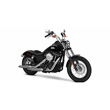 2017 Harley-Davidson Dyna Street Bob for sale 200848540